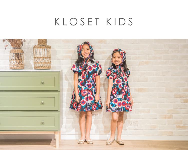 Kloset Kids